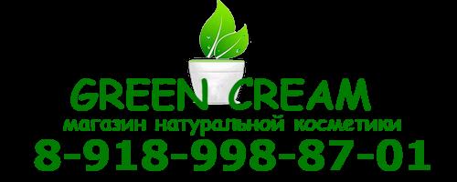 Магазин GREEN CREAM